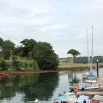 Go Local on Strangford Historical Tour with Colm Rooney local historian August 2021