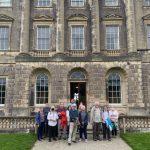 Visit to Castleward Sept 2021