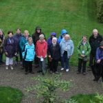 Go Local visit to Seaforde Butterfly Farm Sept 2021