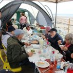 Go Local Trip to Foraging  Cranfierld Sept 2021